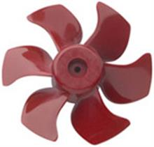 Replacement propellers for bow thrusters